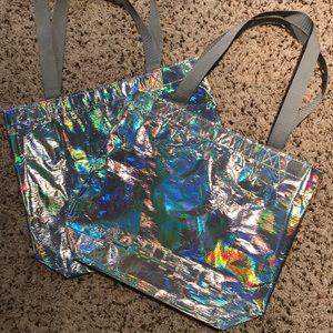 Athleta Bags - Two Athleta 2018 holiday bags